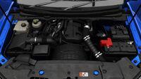 FH4 Ford Ranger Raptor Engine