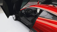 FH4 James Bond Edition Jaguar C-X75 Interior