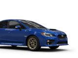Subaru WRX STI (2015)