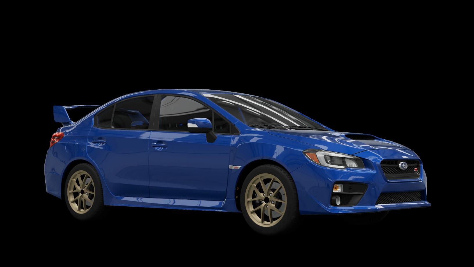 Subaru Wrx Sti 2015 Forza Wiki Fandom