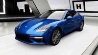 FH4 Porsche Panamera Front