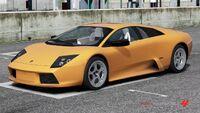 FM4 Lamborghini Murcielago