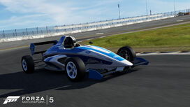FM5 Ford Formula Ecoboost