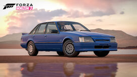 FH3 HDT Commodore