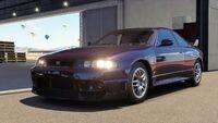 FH3 Nissan SkylineGTR-R33