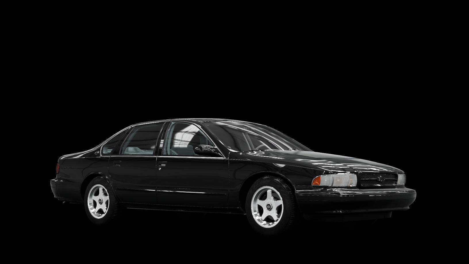 Chevrolet Impala Super Sport Forza Wiki Fandom
