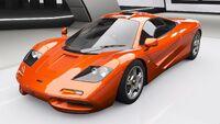 FH4 McLaren F1 Front