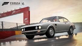 FM6 Fiat Dino24Coupe