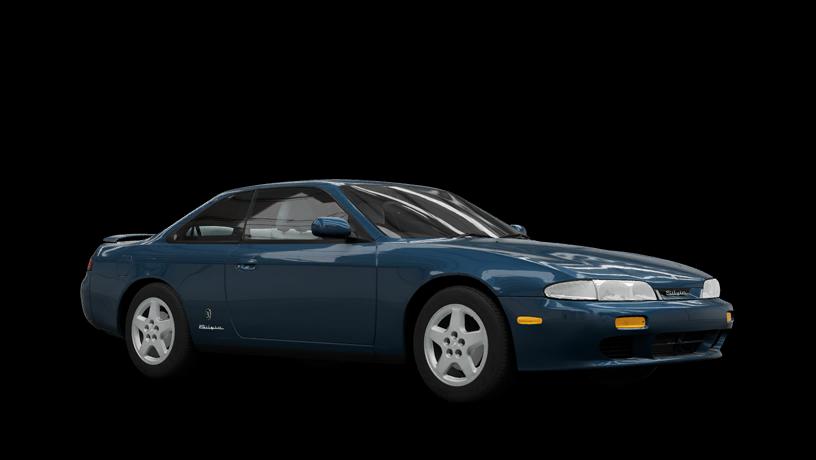 Nissan Silvia K's