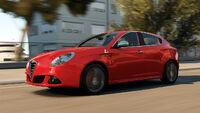 FH2 Alfa Romeo Giulietta QV