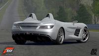 FM3 Mercedes SLR 09