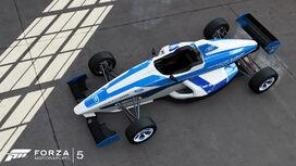 FM5 Ford Formula Promo