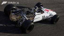 FM6 Honda RA300