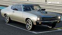 FM7 Chevrolet Chevelle 70 FE
