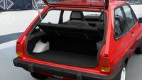 FH3 Ford Fiesta 81 Trunk