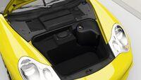 FH4 Porsche 911 04 Trunk