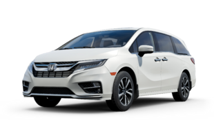 Thumbnail of the Honda Odyssey Elite