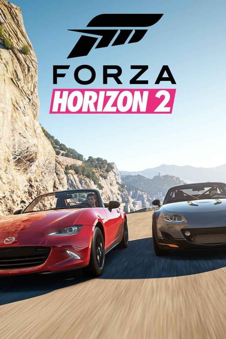 Forza Horizon 2/Mazda MX-5 Car Pack