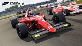FM6 Ferrari 1 SF-641
