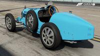 FM7 Bugatti T35C Rear