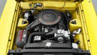 FH3 Ford Falcon 73 Engine