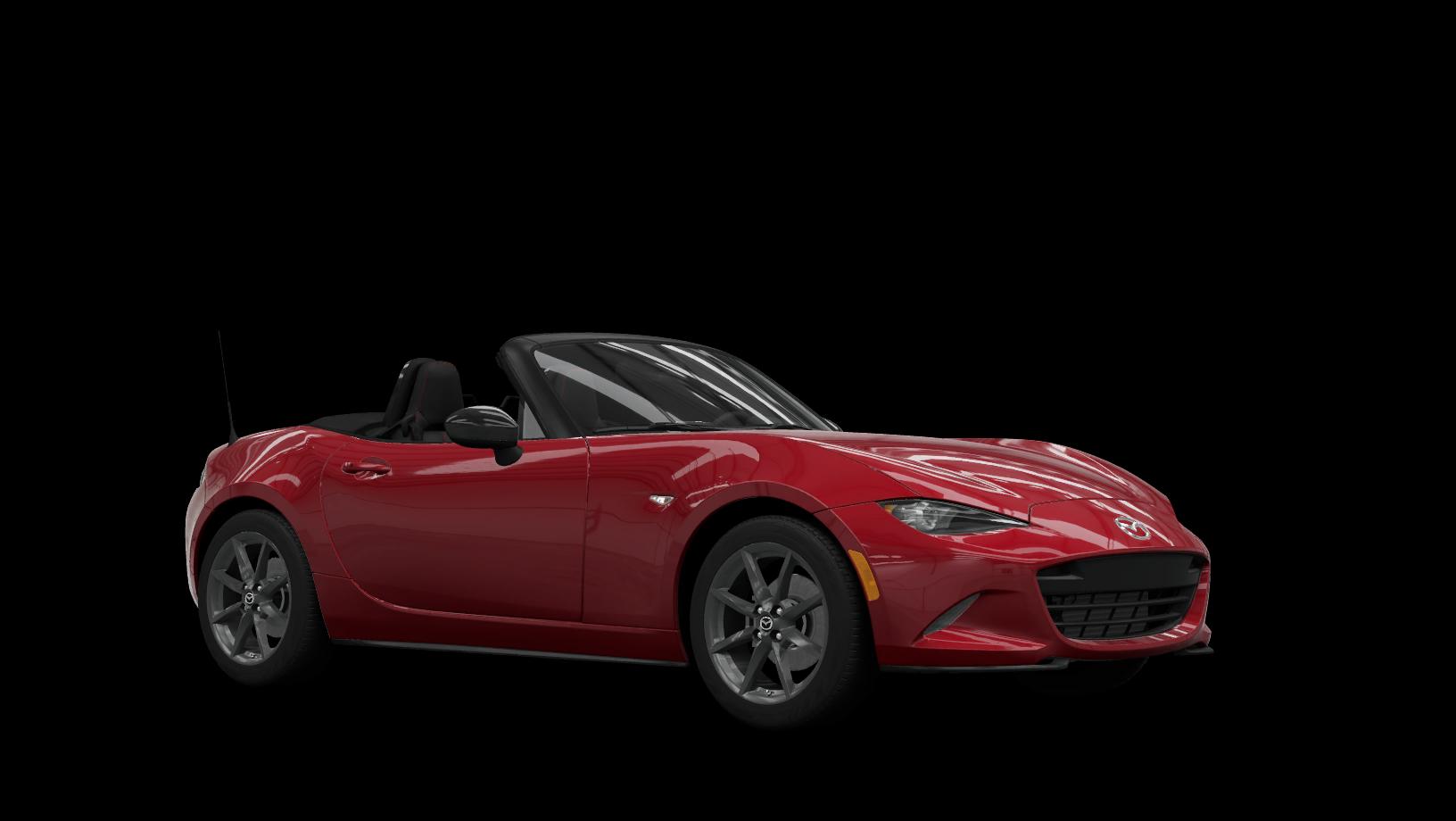 Mazda MX-5 (2016)
