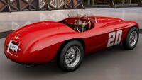 FH3 Ferrari 166 Rear