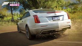 FH3 Cadillac ATSV
