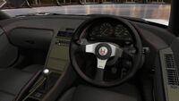 FH3 Honda NSX-R 92 Interior