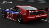 FM7 Nissan 75 300ZX Rear