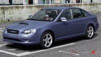 FM4 Subaru Legacy 05