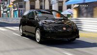 FM6 Honda Civic 2004