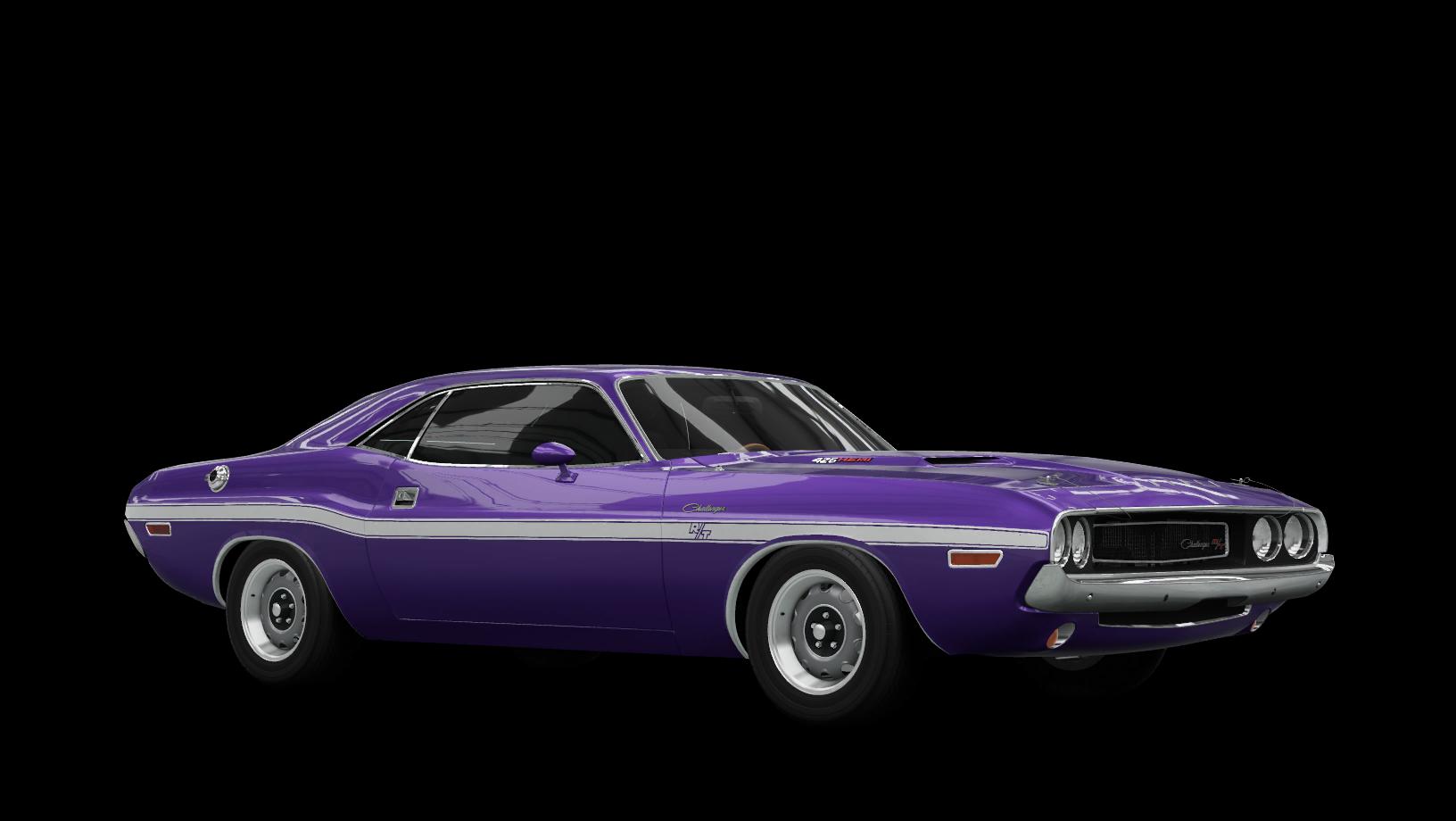 Dodge Challenger R T Forza Wiki Fandom