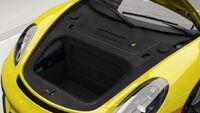 FH4 Porsche Cayman 16 Trunk