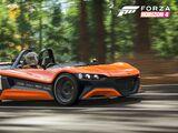 Forza Horizon 4/Update 37