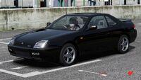FM4 Honda Prelude SiR