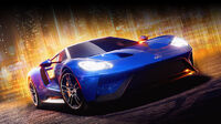 FS Ford GT 17 Promo