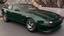 Aston Martin V8 Vantage V600 Forza Wiki Fandom
