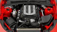 FH3 Chevy Camaro 17 Engine