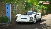 FH4 Porsche 906 Carrera 6 Promo