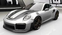 FH4 Porsche 911 18 Front