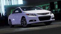 FH Honda Civic 13