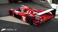 FM5 Toyota 3 GT-ONE Promo