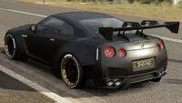 FH3 GTR 12 HE Rear