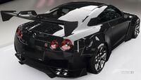 FH4 GTR 12 LB 2 Rear