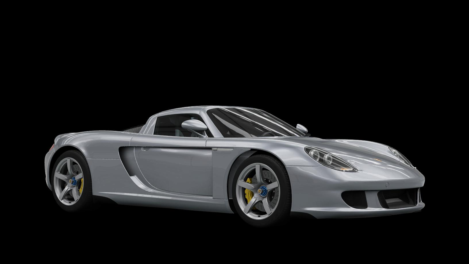 Porsche Carrera Gt Forza Wiki Fandom