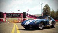 FH Shelby Daytona