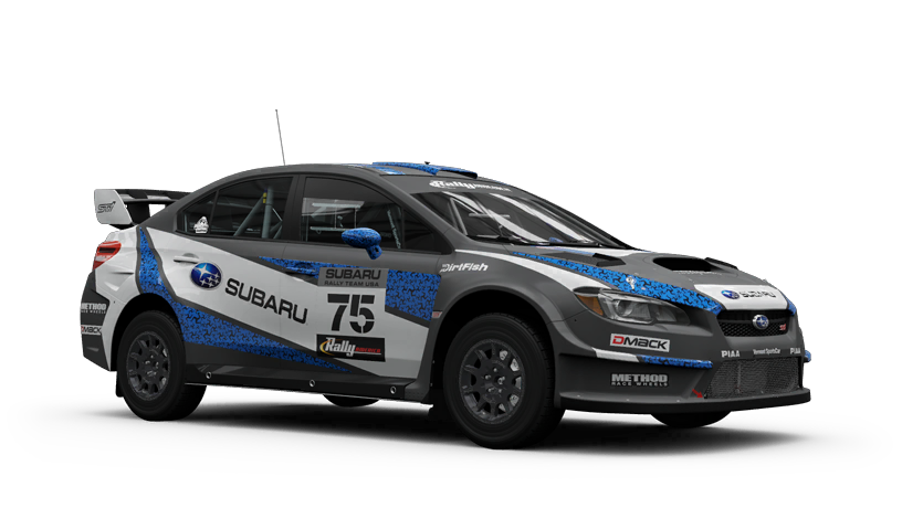 Subaru Wrx Sti Vt15r Rally Car Forza Wiki Fandom