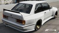 FM7 BMW M3 91 FE Rear