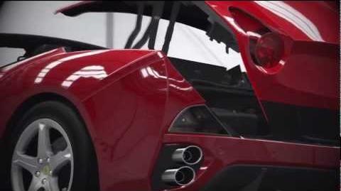 Forza Motorsport 4 2009 Ferrari California Autovista - Jeremy Clarkson